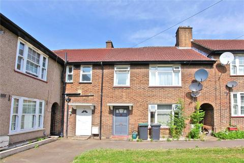 3 bedroom terraced house for sale - Devonshire Hill Lane, London, N17