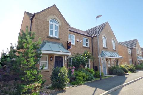 3 bedroom semi-detached house for sale - Viscount Drive, Rhodes, Middleton, Manchester, M24
