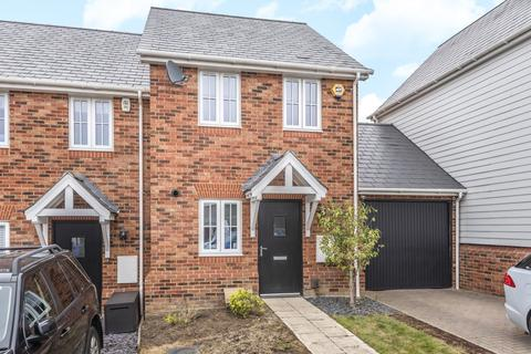 2 bedroom terraced house for sale - Chalk Pit Avenue Orpington BR5