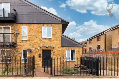 3 bedroom semi-detached house for sale - Selby Street, London