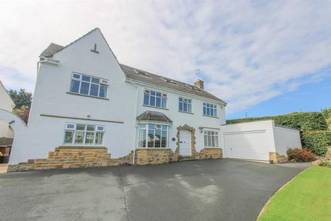 6 bedroom detached house - Ridgeway, Guiseley, Leeds, LS20 8JA