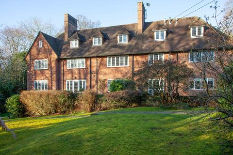 3 bedroom penthouse for sale - Cherry Drive, Knotty Green,Beaconsfield