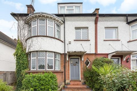 5 bedroom semi-detached house for sale - Knollys Road, Streatham