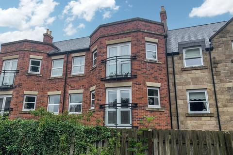 1 bedroom flat for sale - Robert Adam Court, Alnwick, Northumberland, NE66 1PH