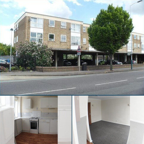 Studio to rent - Paul Court , London Road  RM7