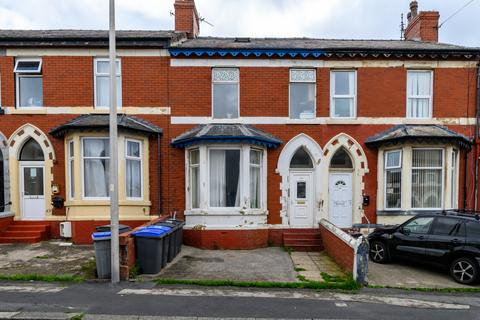1 bedroom flat to rent - Blackpool, FY1