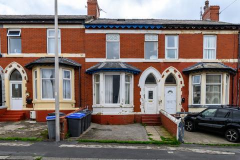 1 bedroom flat to rent - Blackpool, FY1
