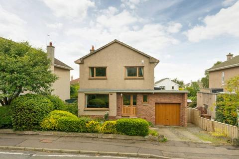 3 bedroom detached house for sale - 31 Bonaly Grove, Edinburgh, EH13 0QB