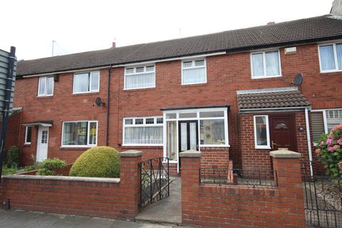 3 bedroom terraced house for sale - Chirton Green, North Shields, Tyne and Wear, NE29 0JR