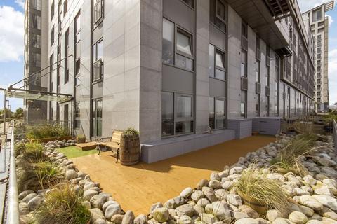 2 bedroom ground floor flat for sale - 9/3 Western Harbour View, Newhaven, Edinburgh EH6 6PG