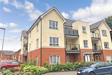 2 bedroom flat for sale - Bedivere Road, Ifield, Crawley, West Sussex