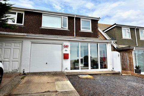 3 bedroom semi-detached house for sale - Cissbury Crescent, Saltdean, Brighton, BN2 8RH