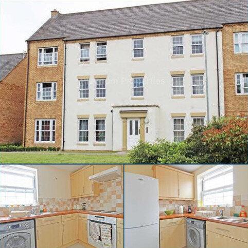 2 bedroom flat to rent - Longchamp Drive, Ely