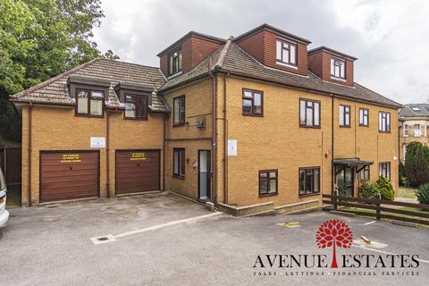 1 bedroom apartment for sale - Lorne Park Road, Bournemouth BH1