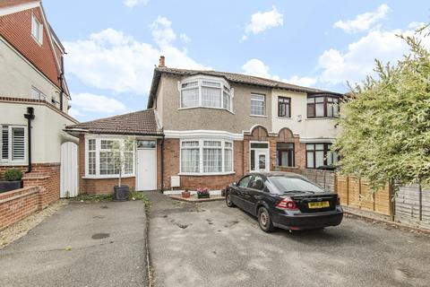 6 bedroom semi-detached house for sale - Shooters Hill Road London SE18