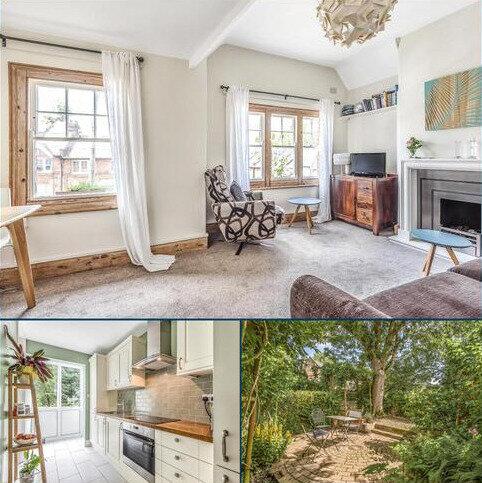1 bedroom flat for sale - Kenwood Road, Highgate