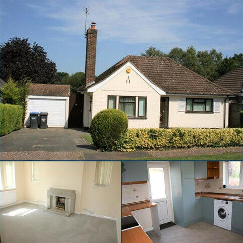2 bedroom bungalow to rent - Orchard Close, Haywards Heath