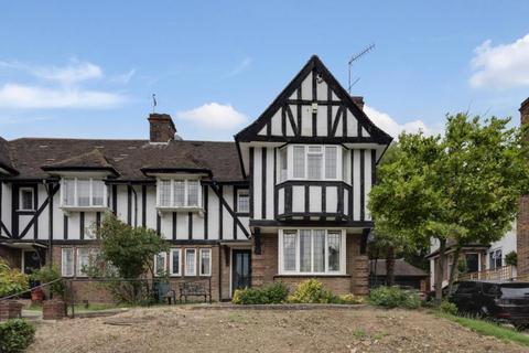 3 bedroom maisonette for sale - Lyttelton Road, London, N2