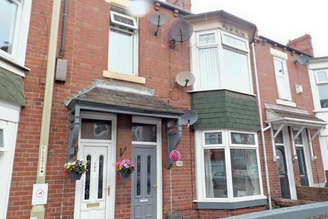2 bedroom ground floor flat for sale - Birchington Avenue, West Park, South Shields, Tyne and Wear, NE33 4SB