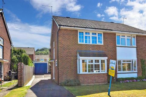 3 bedroom semi-detached house for sale - Welton Close, Tonbridge, Kent