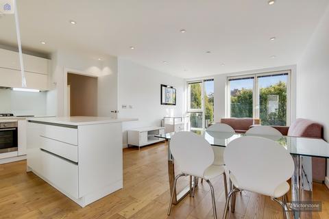 3 bedroom apartment to rent - Heneage Street, Spitalfields, London, E1