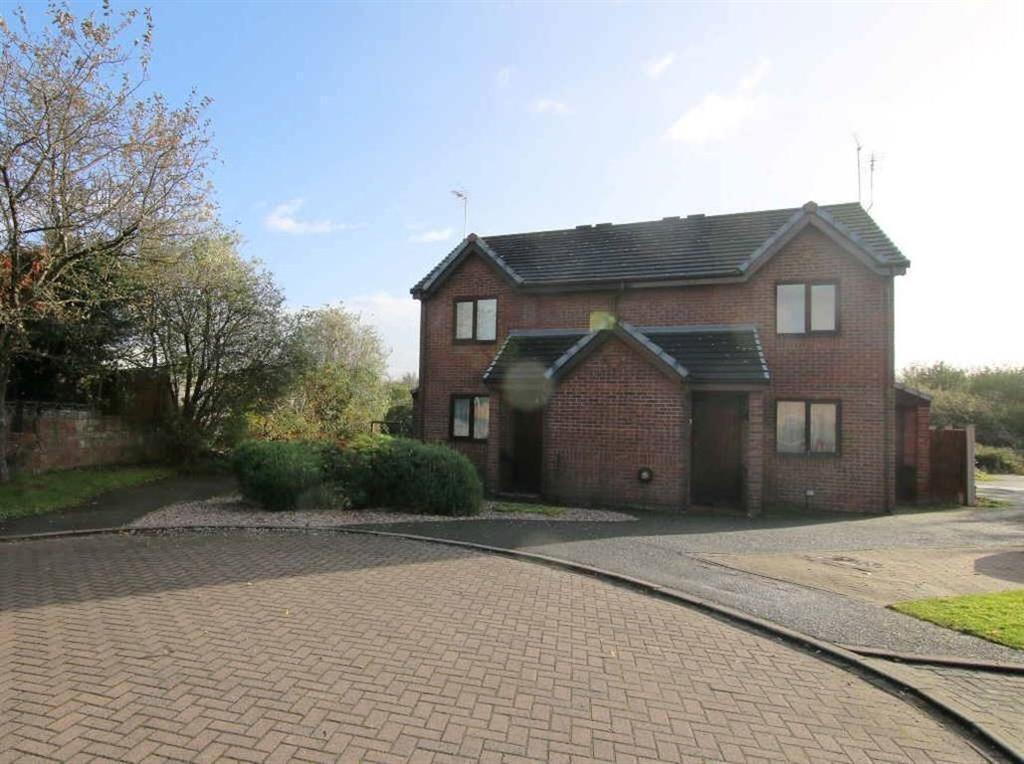 1 Bedroom Apartment Flat for sale in Kirkwood Close, Vicars Cross