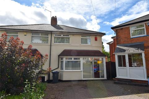 3 bedroom semi-detached house for sale - Middlemore Road, Northfield, Birmingham, B31