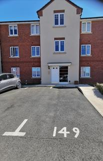 2 bedroom apartment for sale - FUSSELL WAY OFF HIGH STREET, WOLLASTON, STOURBRIDGE DY8