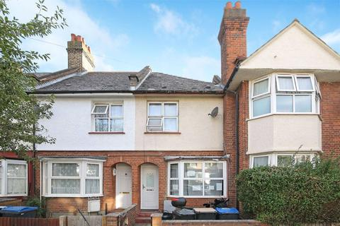 2 bedroom terraced house for sale - Palmers Road, London, SW16