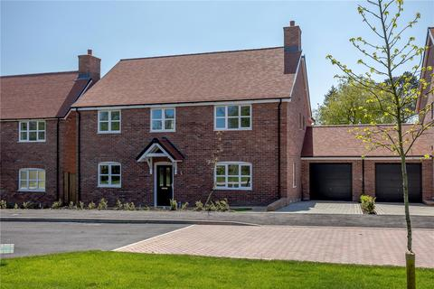 5 bedroom detached house for sale - Birch Meadow, Barkway, Hertfordshire