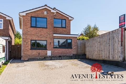 4 bedroom detached house for sale - Malvern Close, Bournemouth BH9