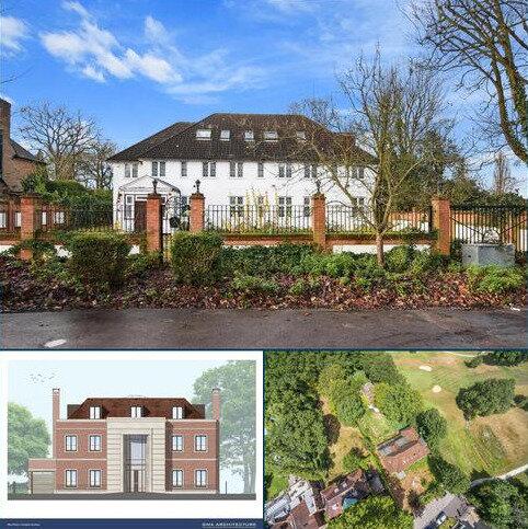 6 bedroom detached house for sale - Compton Avenue, Highgate, London, N6