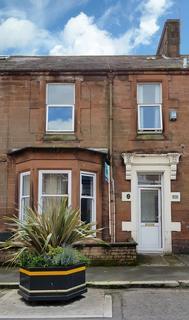 2 bedroom flat - 86b Queen Street, DUMFRIES, DG1 2JT