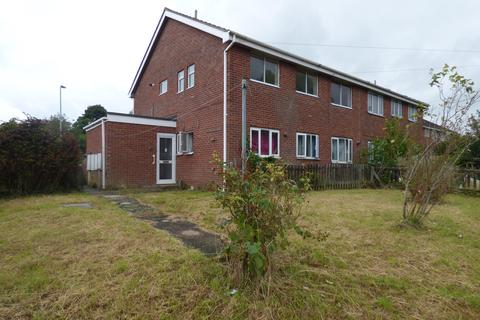 3 bedroom flat for sale - Badminton Way, Louth, LN11 0YH