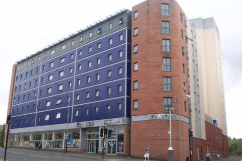 Studio to rent - 1 Blackfriars Road, Merchant City, Glasgow, G1