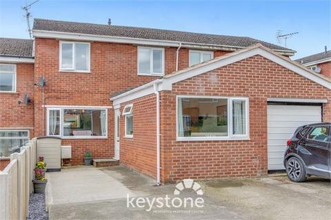 4 bedroom semi-detached house for sale - Bodnant Grove, Connah's Quay, Deeside. CH5 4NA