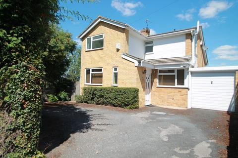 4 bedroom detached house to rent - 1 River Close, East Farleigh, Maidstone, Kent, ME15 0JE