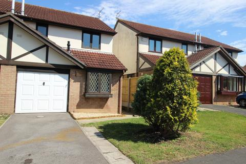 3 bedroom semi-detached house to rent - Wesley Close, Whitehall, BRISTOL BS5
