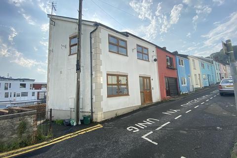2 bedroom end of terrace house for sale - Park Street, Mumbles, Swansea, City & County Of Swansea. SA3 4DA