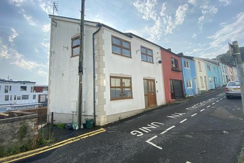 2 bedroom end of terrace house for sale - Park Street, Mumbles, Swansea, City & County Of Swansea. SA3 4DA