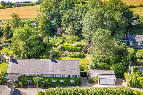 4 bedroom detached house for sale - Bradford Peverell, Dorchester, Dorset, DT2