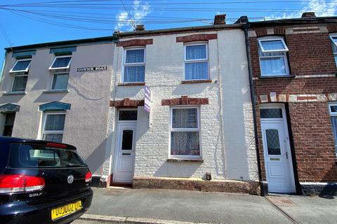 2 bedroom terraced house for sale - Cowick Road, St Thomas, EX2