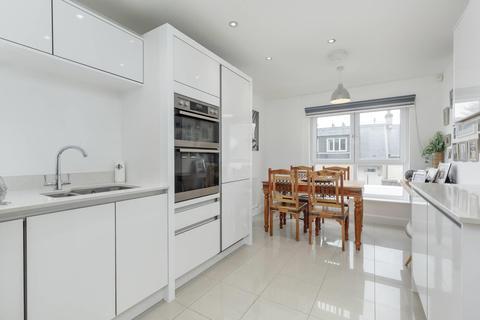 4 bedroom terraced house for sale - Devon Place, Wester Coates, Edinburgh, EH12