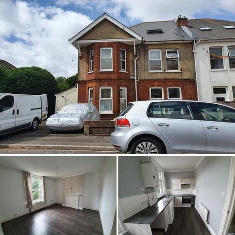 1 bedroom flat for sale - campbell road, boscombe, bournemouth BH1