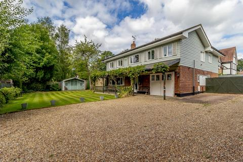 5 bedroom detached house for sale - Quintin Close, Pinner, Middlesex HA5