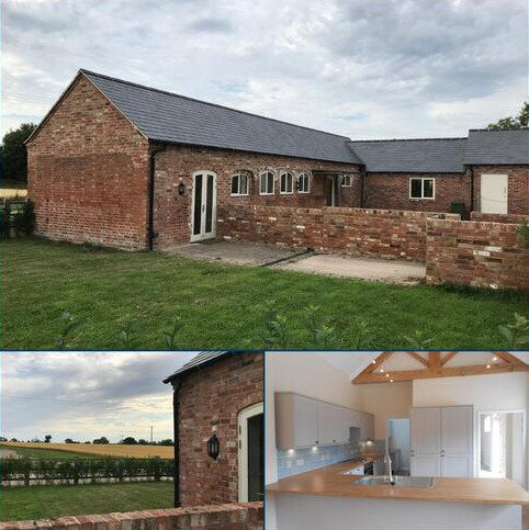 3 bedroom barn conversion to rent - Kilby Lodge Farm, Wistow, Leicestershire