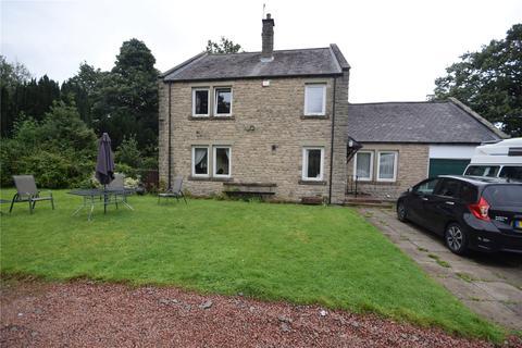 4 bedroom detached house to rent - Lesbury, Alnwick, Northumberland, NE66
