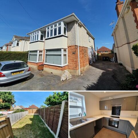 2 bedroom flat for sale - seafield road, southbourne, Bournemouth BH6