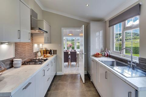 2 bedroom park home for sale - Silloth Cumbria