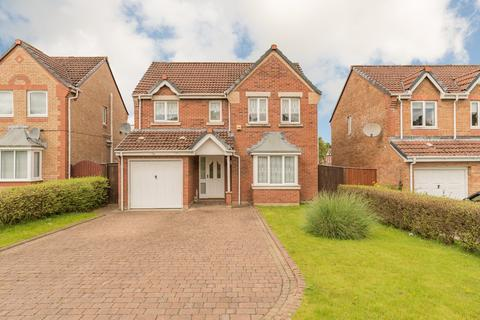 4 bedroom detached house to rent - Murieston Valley, Livingston, West Lothian, EH54 9HJ